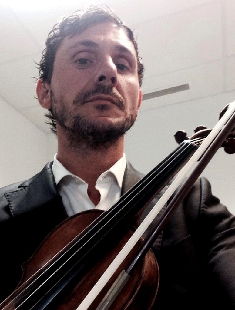Ernesto Verdaguer Ortiz