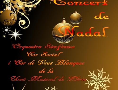 Concert de Nadal Orquestra Simfònica