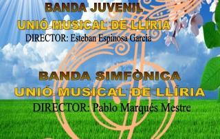 cartell concert primavera