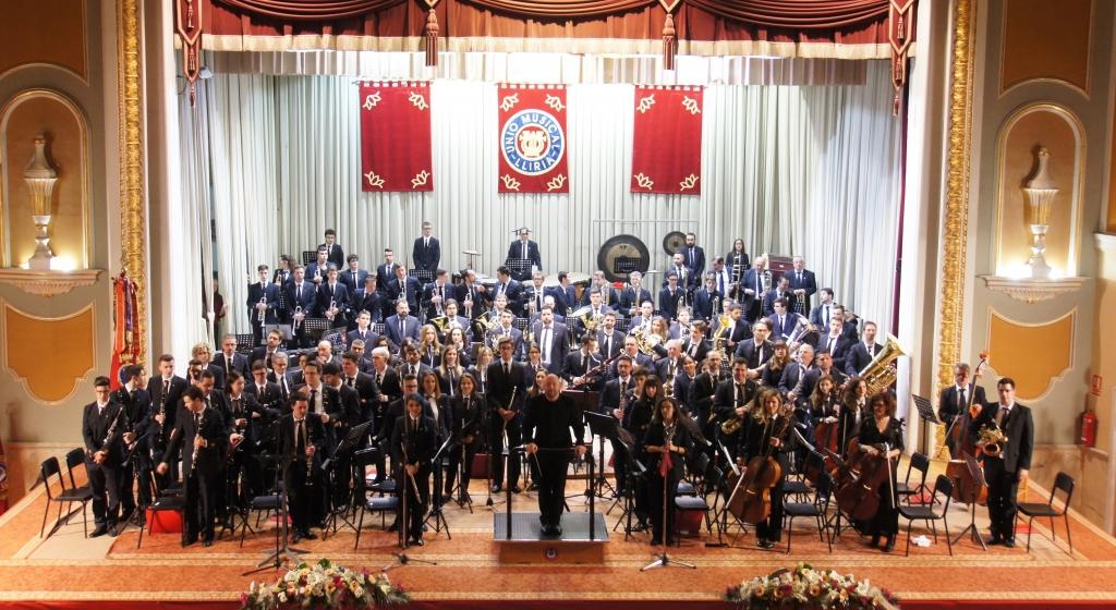 Banda Simfònica Unio Musical de Llíria