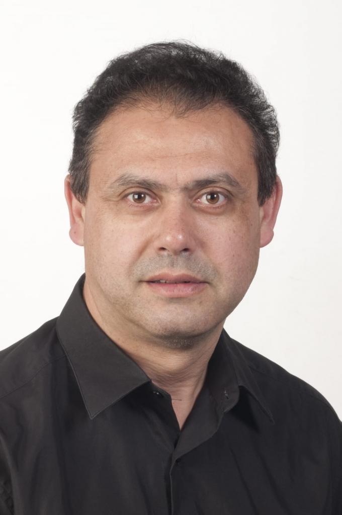 Jose Manuel Zaragoza