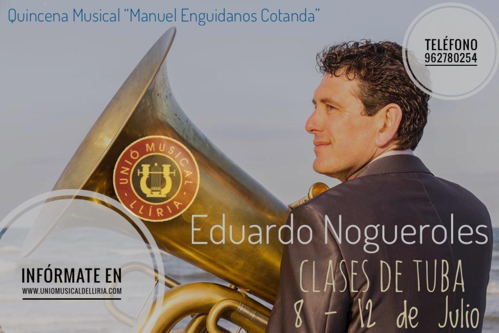 Eduardo Nogueroles