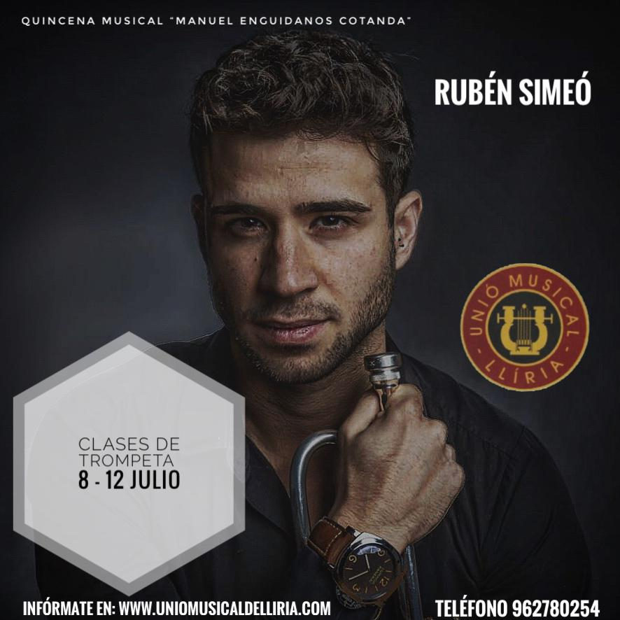 Rubén Simeó