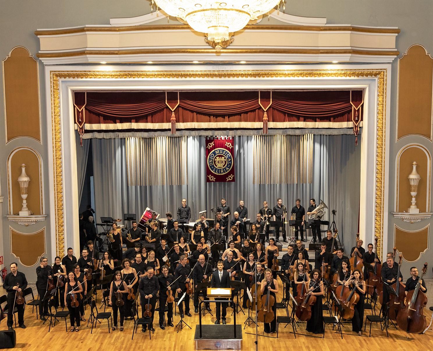 Concert Orquestra Unió Musical