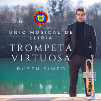 Trompeta Virtuosa, Rubén Simeó